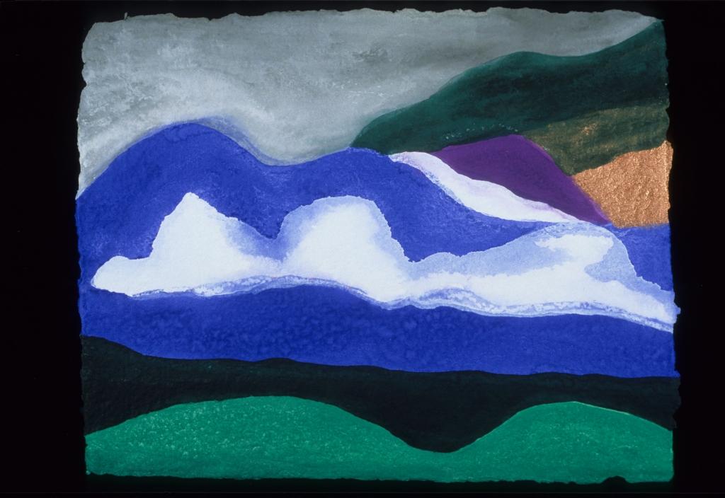 Mountain Series No. 24