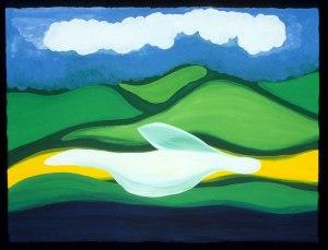 Mountain Dove